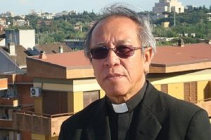 Rev Dominic