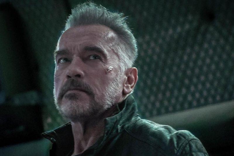 Arnold Schwarzenegger Refutes 'Fake News' About Trip to India