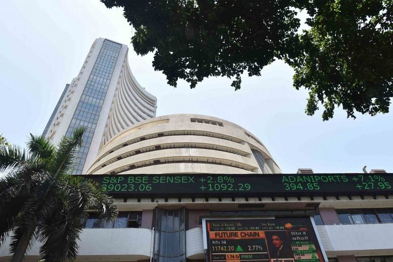 Sensex Closed With 246 Points Higher Whereas Nifty Ends at 11,661
