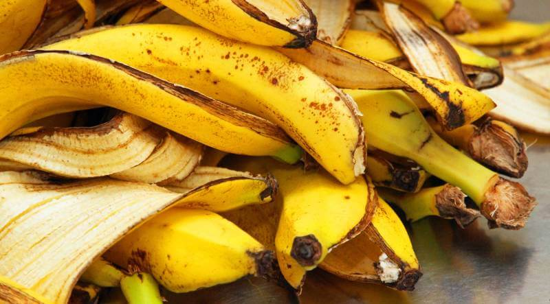 Bag Made From Banana Peels Becomes Cynosure of all eyes