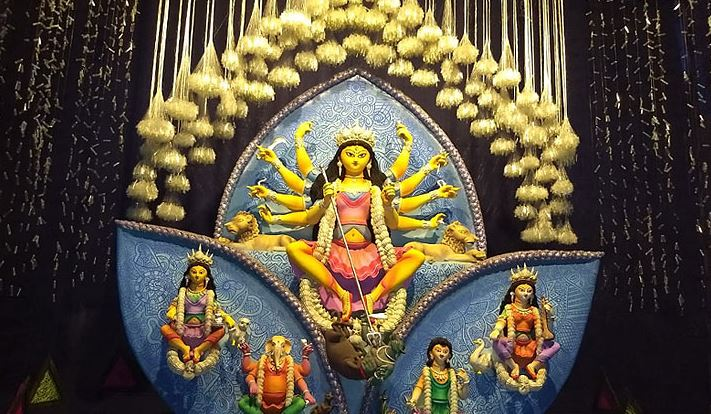 Durga Puja 2019: Let It Be a Festival of Change