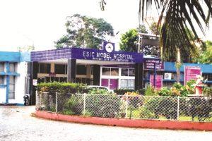 ESIC Model Hospital