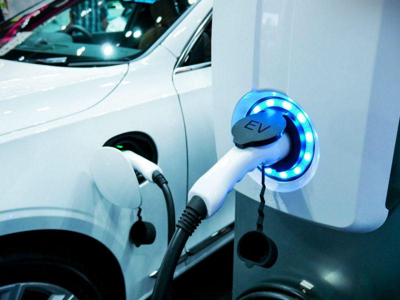 India's EV Market Potential to Become Largest in World