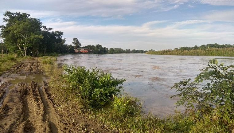 Golaghat Administration issues Flood Alert over Incessant Rains