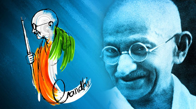 150th Birth Anniversary of Mahatma Gandhi Celebrated At Hailakandi