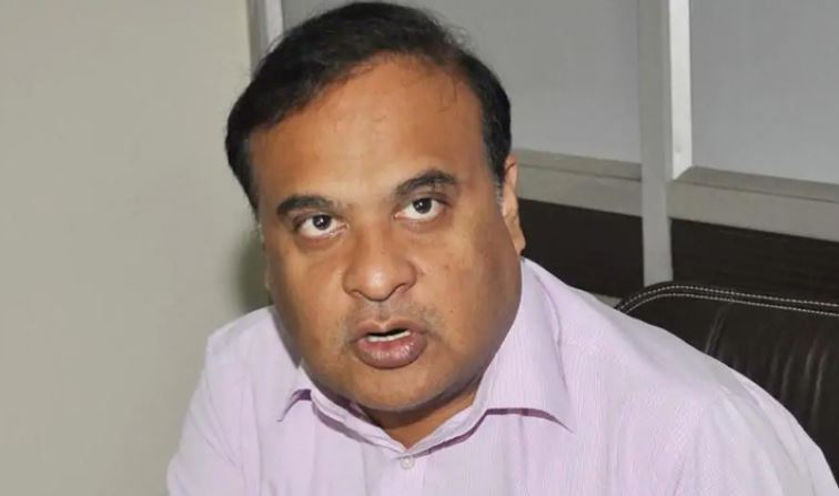 State Finance Minister Himanta Biswa Sarma Warns of Stern Action