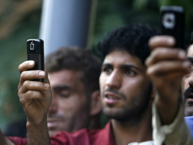 Postpaid Mobile Phone Services Returns to Kashmir Valley