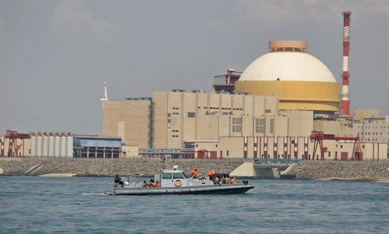 Kudankulam Nuclear Power Plant Was Not Subject to Cyber-Attack
