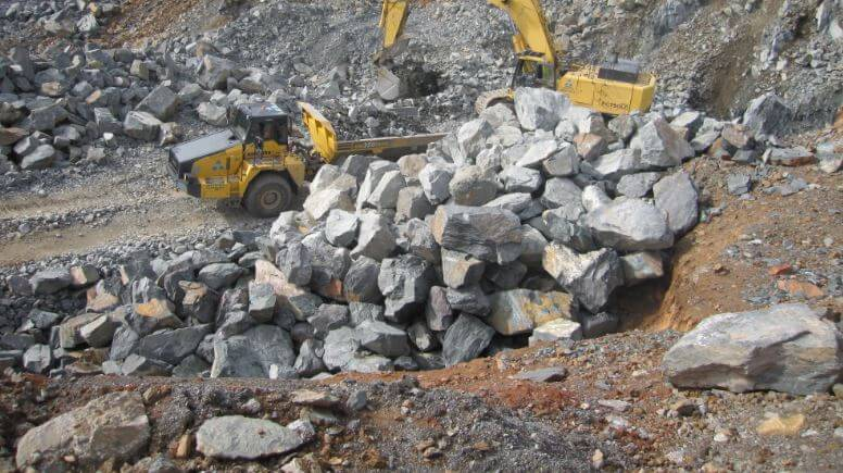Opposition gets Louder to Limestone Mining in Narpuh, Shillong