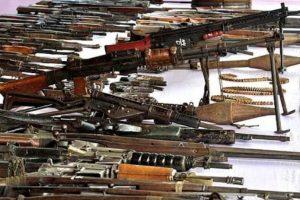ULFA (I) Militants