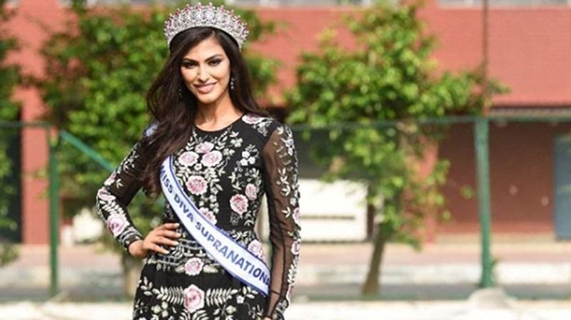 Miss Diva Supranational 2019 Shefali Sood Talks of Breaking Stereotypes