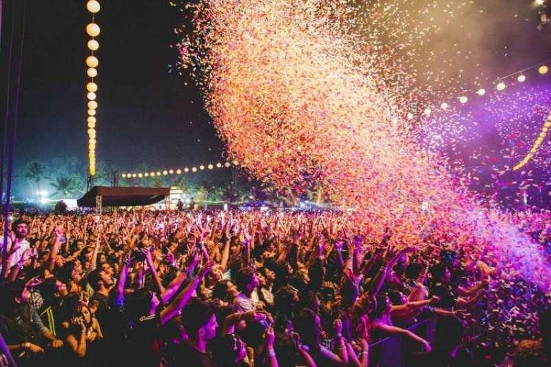 NH7 Weekender Shillong 2019: Happiest Music Festival in Meghalaya