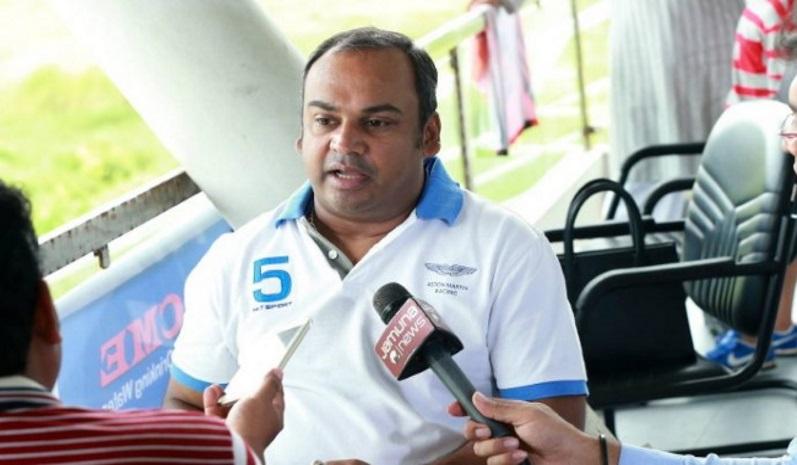 Naimur Rahman.'