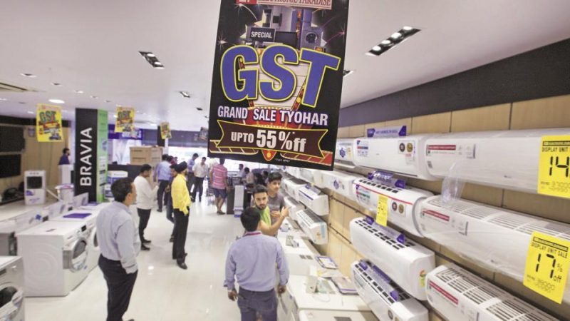 New GST Return Forms May Force Firms to Change ERP Systems