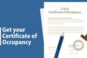 Occupancy Certificates