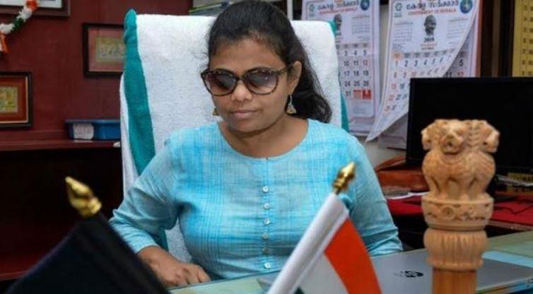 Pranjal Patil