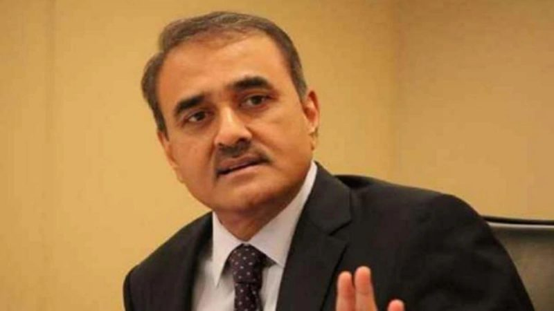 Enforcement Directorate Arrests Mirchi Aide Merchant Praful Patel