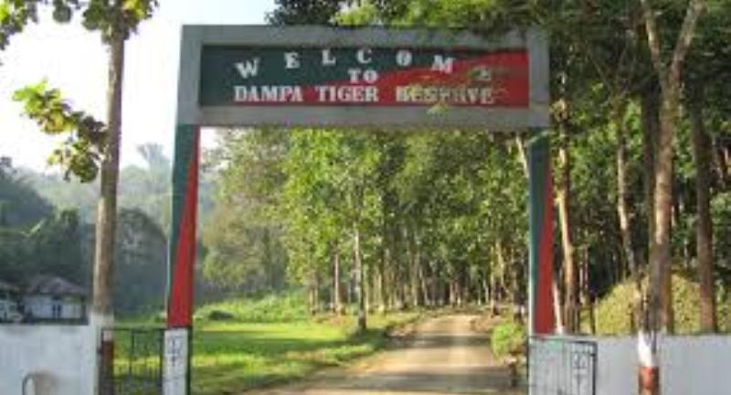 Refugees now want rehabilitation in Dampa Wildlife Sanctuary