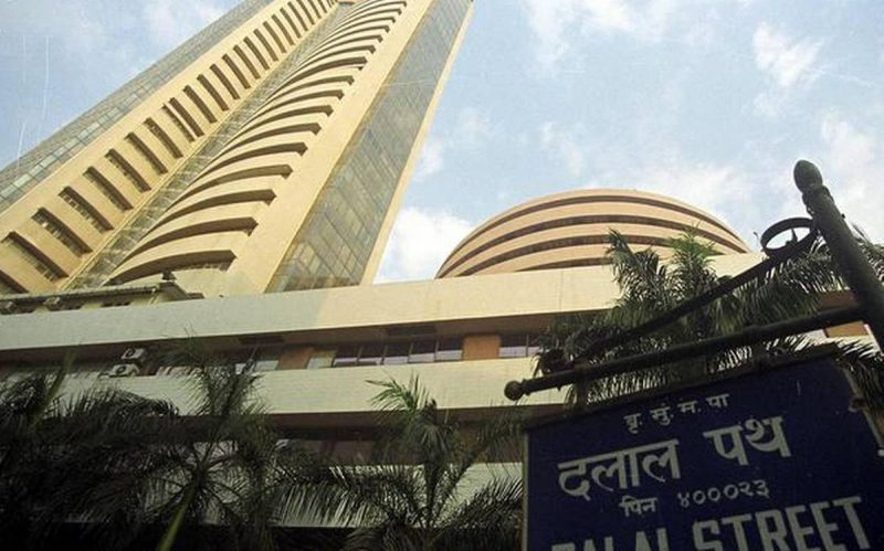 Sensex down by 200 points; Yes Bank Recovers Losses