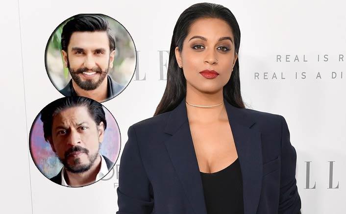 YouTube Star Lilly Singh Wants Shah Rukh Khan, Ranveer Singh on her Show