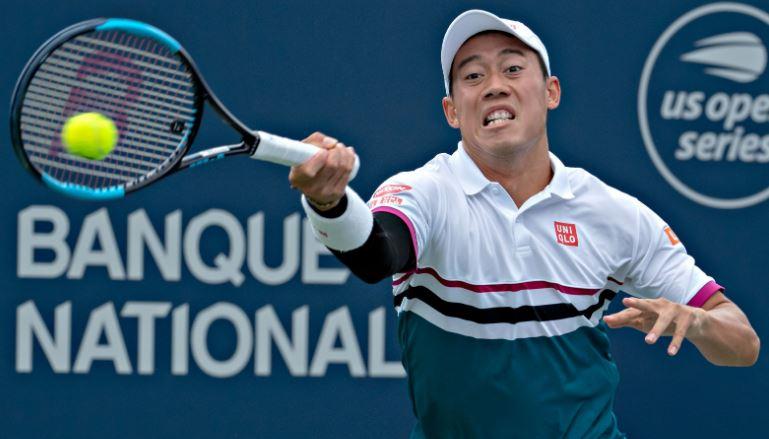 Japanese Tennis Player Kei Nishikori Splits with Coach Dante