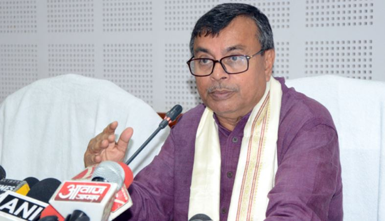 Left Front Scams would be Probed: Tripura Minister