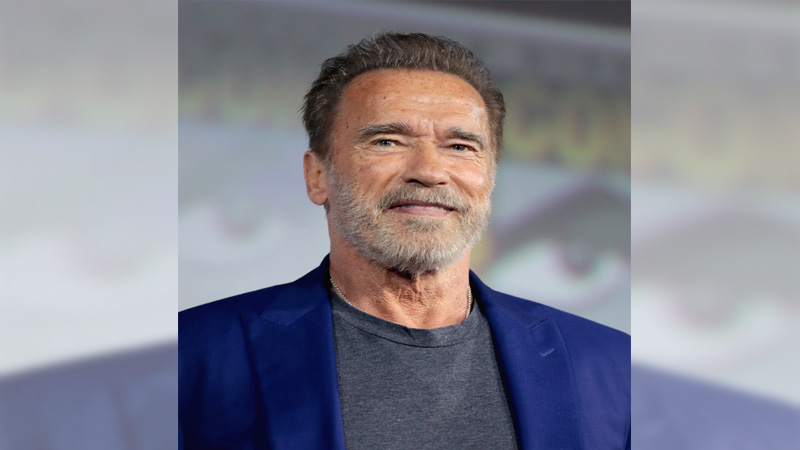 Hollywood Icon Arnold Schwarzenegger Completely Defies Age at 72