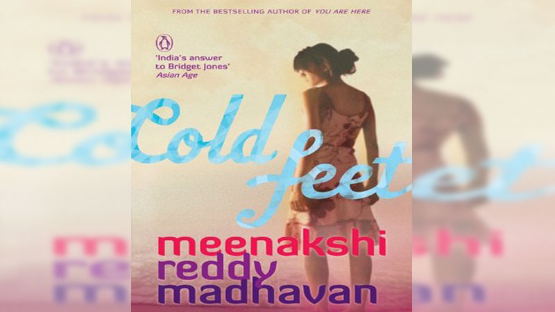 Book Review: Cold Feet