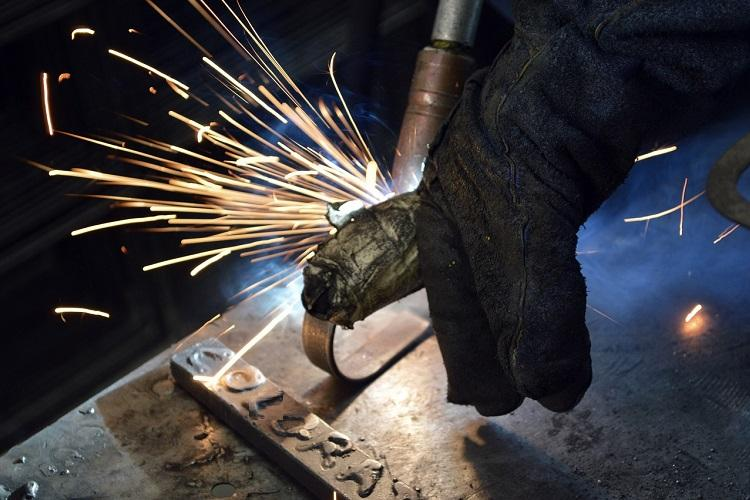 August Industrial Output Falls, First Since April 2019