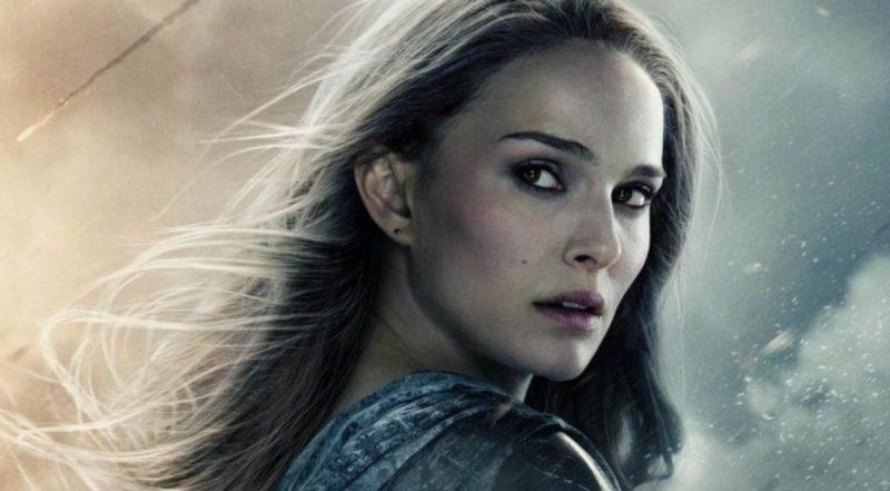 Amid Criticism, Natalie Portman Defends Marvel Movies