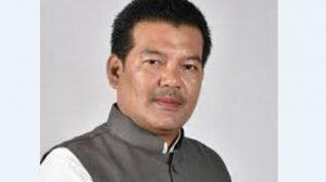 Naba Kumar Doley