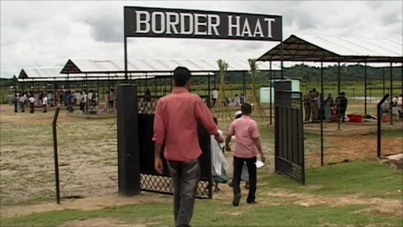 Process to set up Fifth Border Haat on Indo-Bangladesh border initiated