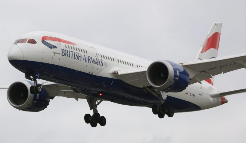British Airlines to Resume Flights to Egyptian City After 4 Year Ban