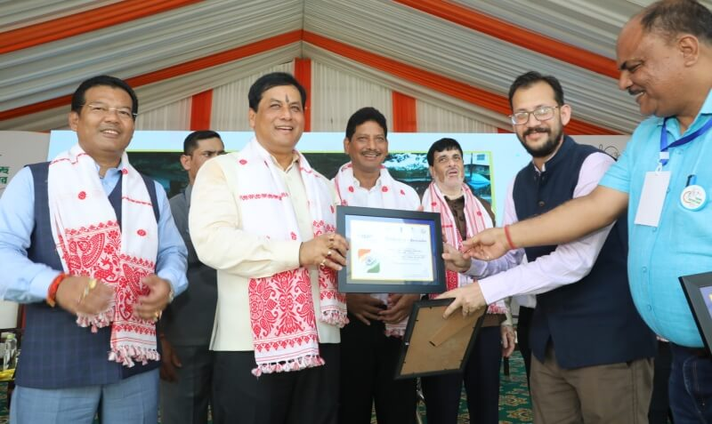 PHED Must Provide Safe Drinking Water in All Households by 2024: Sarbananda Sonowal