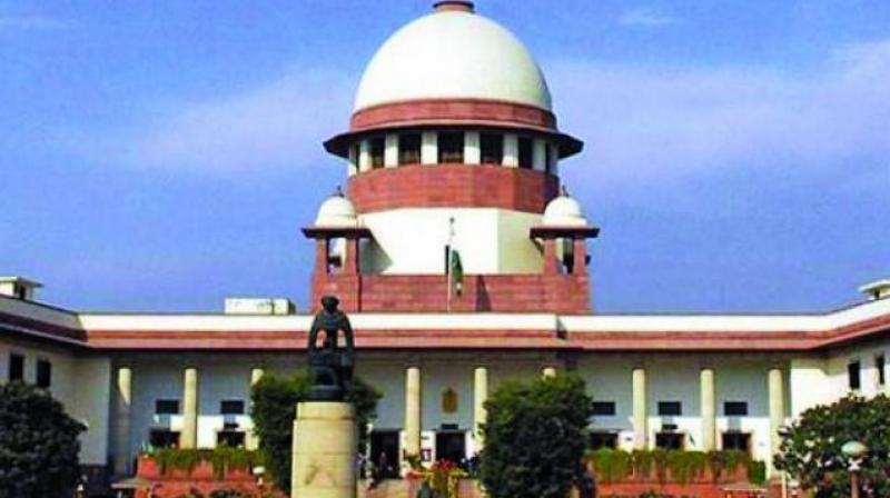 Supreme Court Collegium Elevates Md Rafiq as CJ of Meghalaya High Court