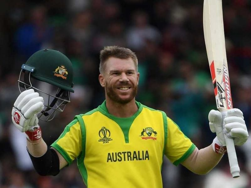 Maybe I'll get another chance to go past Lara's 400: David Warner