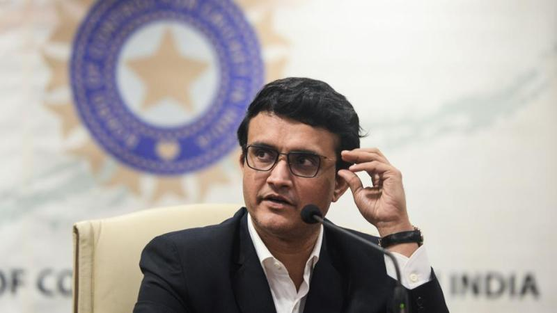 Former Indian skipper Sourav Ganguly takes over as BCCI chief