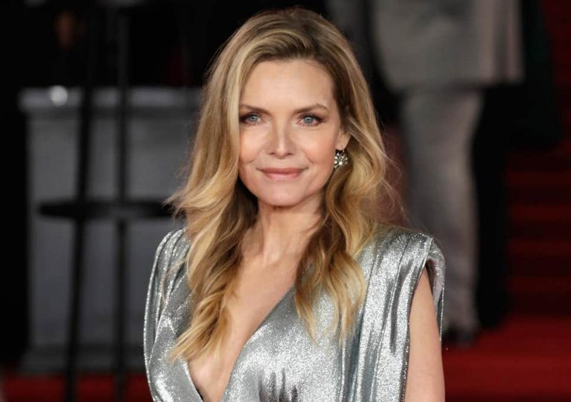 Actress Michelle Pfeiffer Recalls Inappropriate Incident in Hollywood