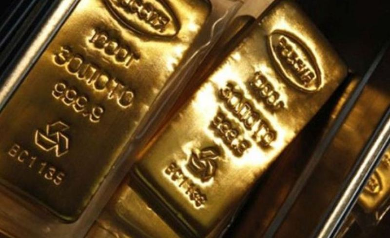 GRP Personnel Seized One kg Gold at Guwahati Railway Station