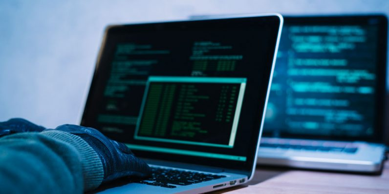 One in three firms facing loss from hacking