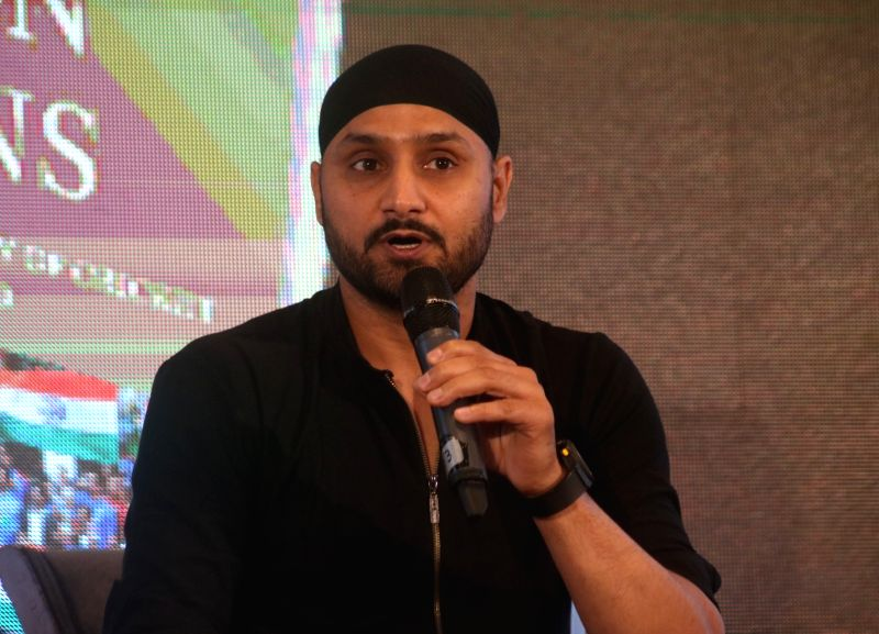 Harbhajan Told he Can't be Part of 'The Hundred' Draft: BCCI