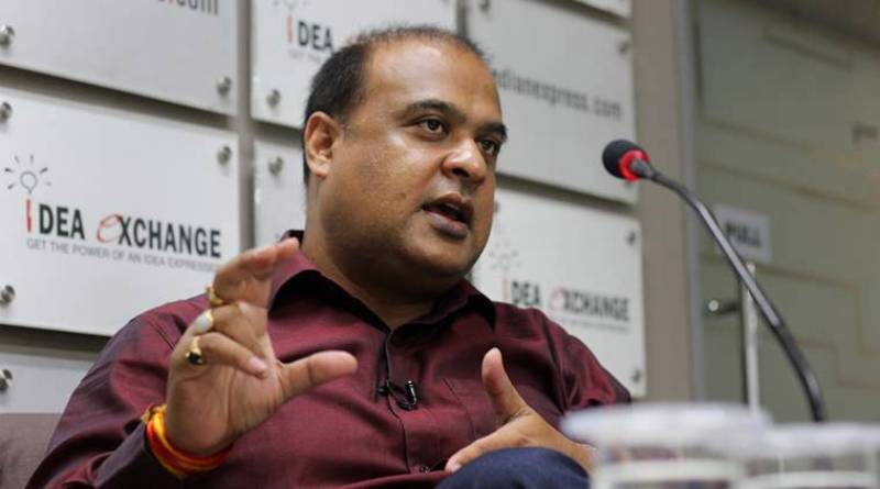 AMCH to be turned into dedicated COVID-19 hospital, says Himanta Biswa Sarma