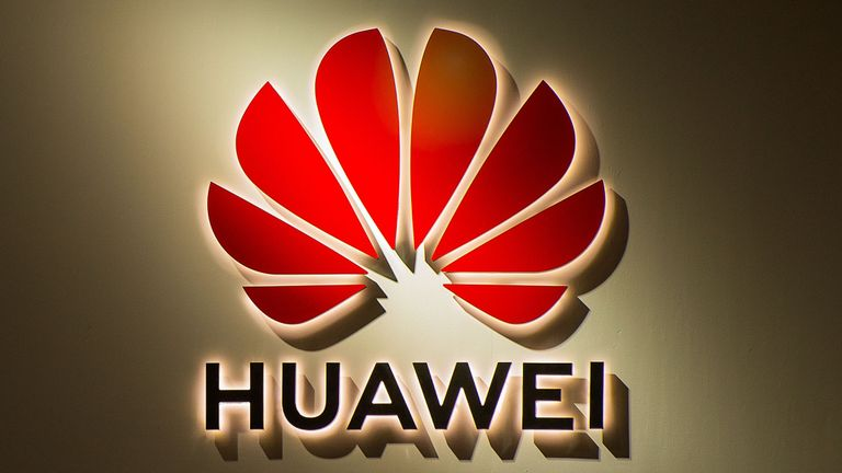 'Hopeful India will make independent decision on 5G' Says Huawei