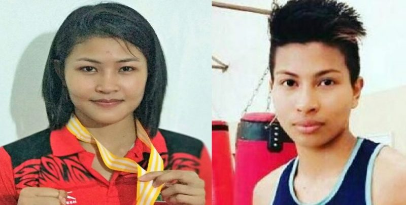 Pugilists Jamuna and Lovlina Entered World Championships Quarters