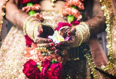 Mock Marriage