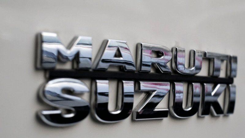 Maruti Suzuki's Q2 Profit Down 39% on Weak Demand