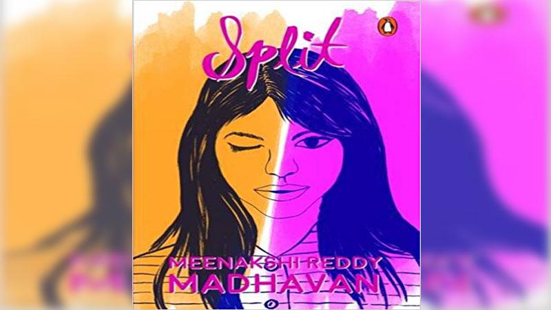 Split: By Meenakshi Reddy Madhavan