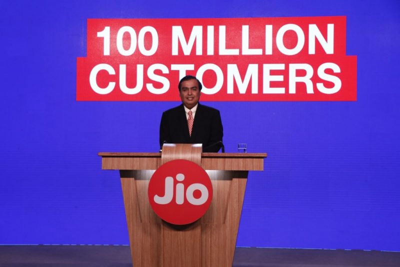 New Consultation Paper on Interconnect Usage Charge Review :Jio to TRAI