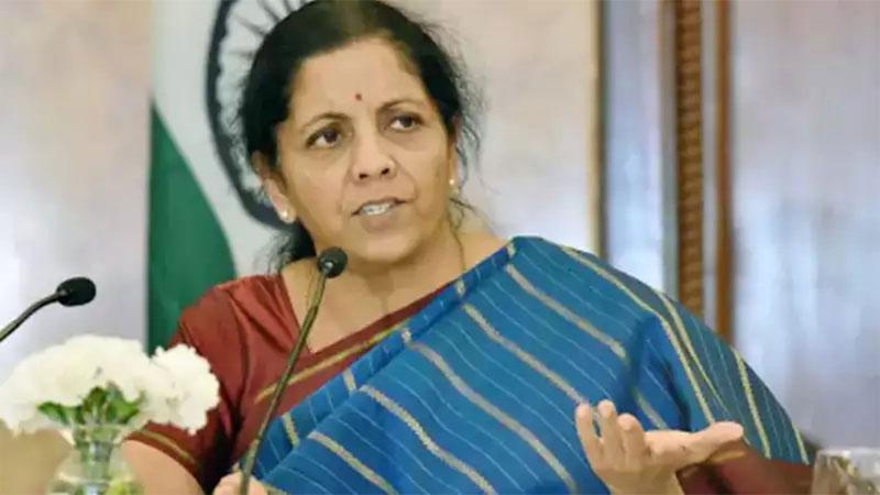 Nirmala Sitharaman invites suggestions on 'GST Feedback Diwas'