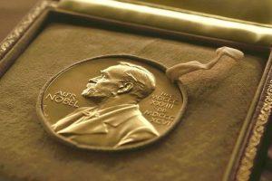 Nobel Recognition